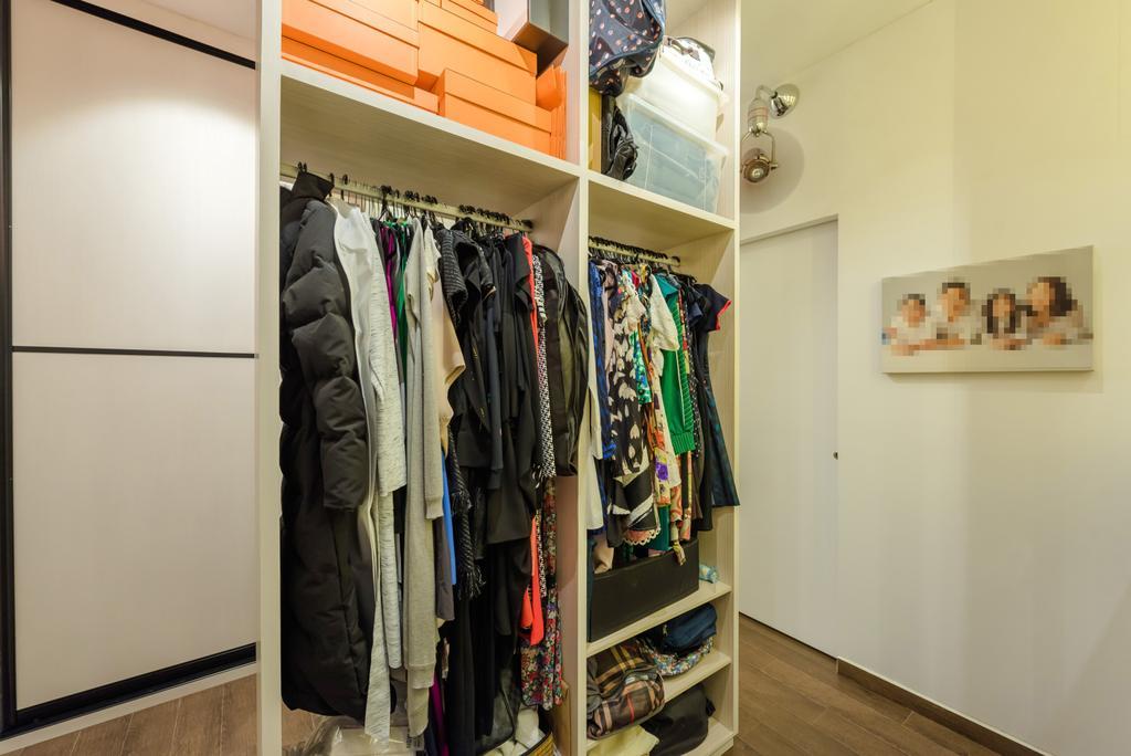 Contemporary, Condo, Casa Espania, Interior Designer, Dap Atelier