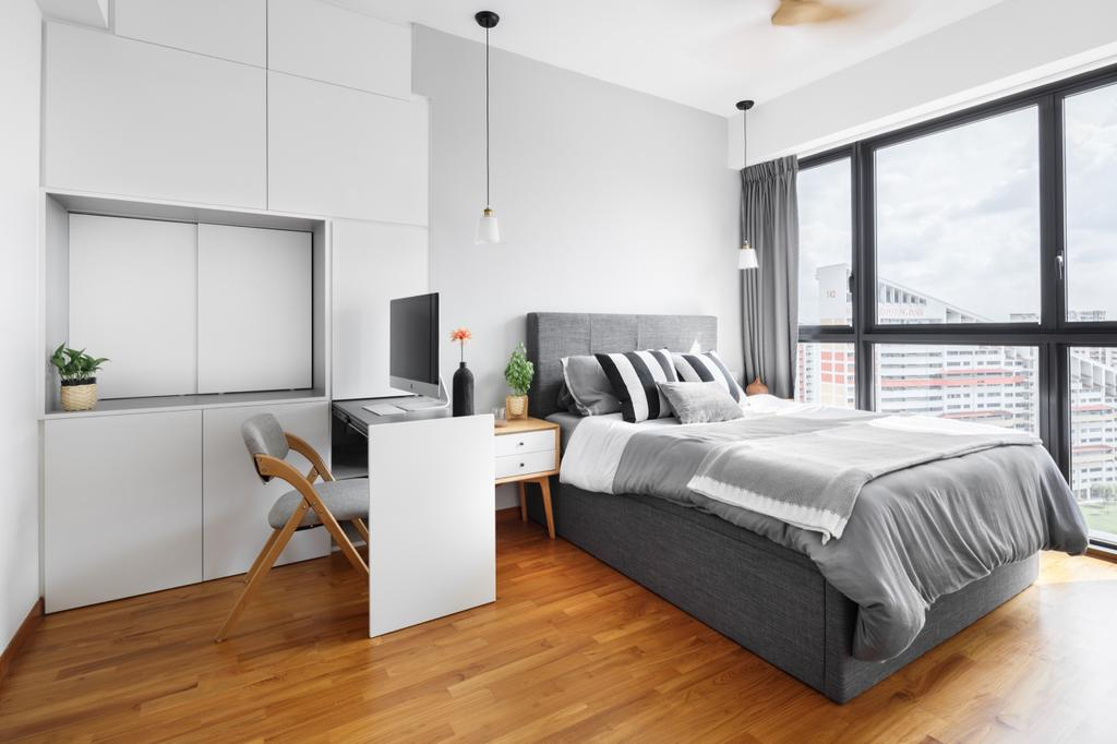 The Poiz Residences by Home Philosophy
