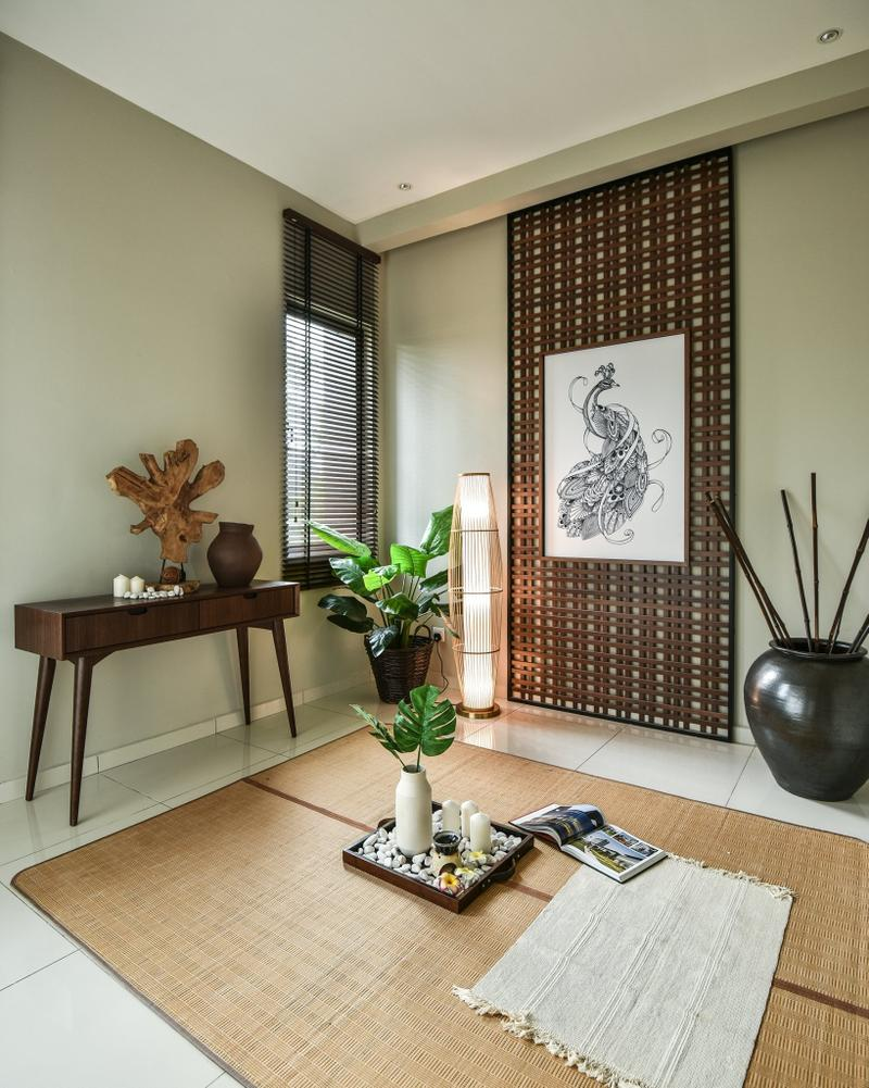Setia Mayuri by Sachi Interiors