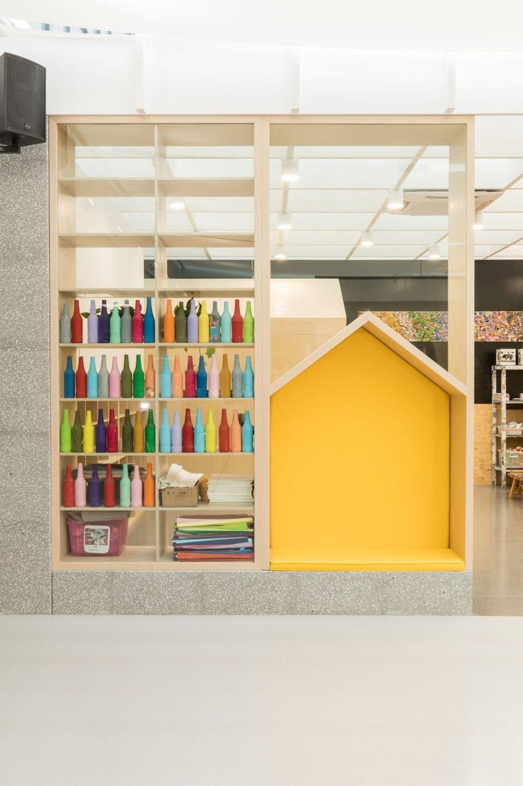 上海维多利亚幼儿园(古美), 商用, 室內設計師, MAD Studio Limited, 簡約