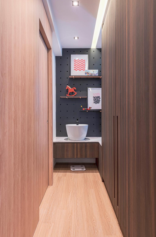 Lorong L Telok Kurau, Commercial, Interior Designer, Form & Space, Contemporary