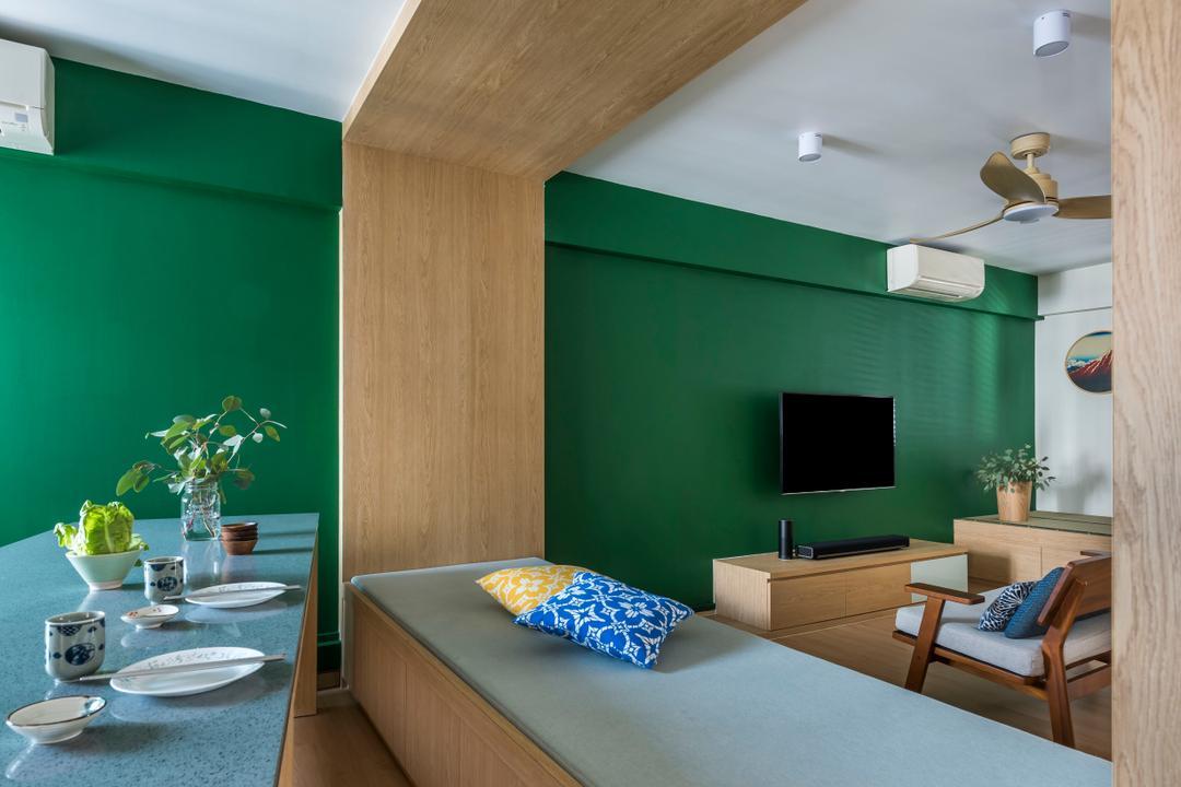 Ang Mo Kio Avenue 8 by D5 Studio Image