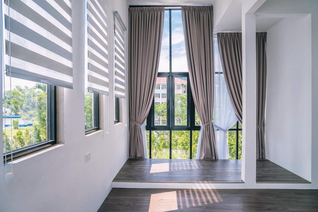 Modern, Landed, Haven Villa, Perak, Interior Designer, Red Land Design, Contemporary