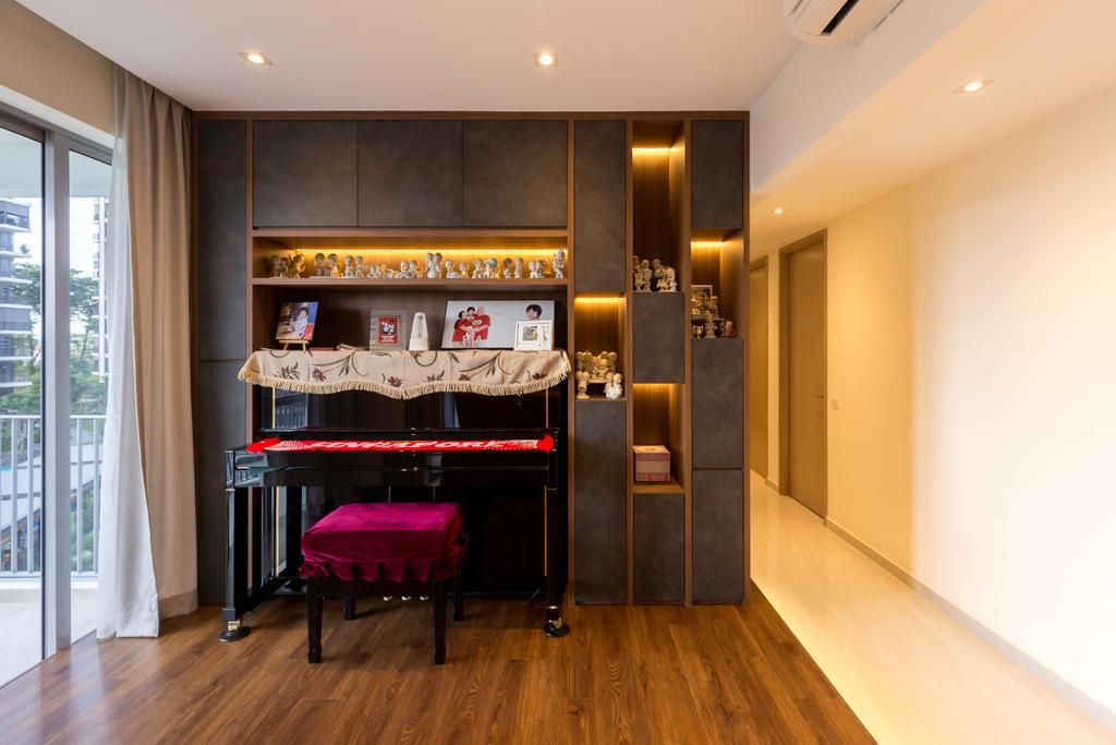 Contemporary, Condo, High Park Residences, Interior Designer, Zenith Arc