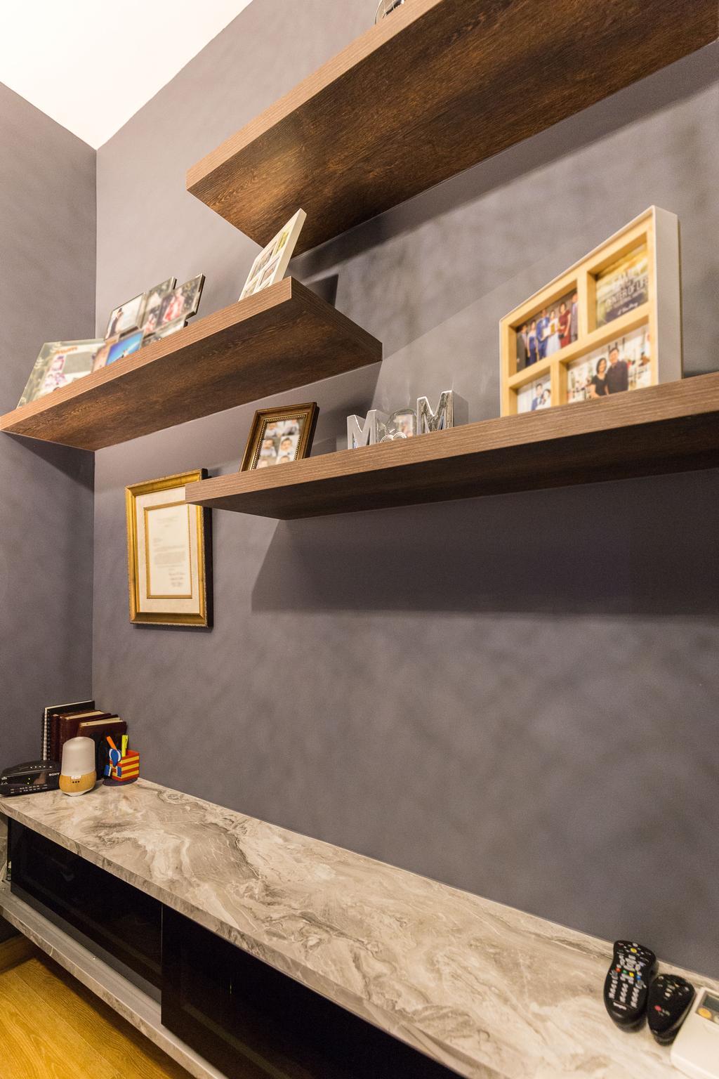 Contemporary, Condo, Kingsford Waterbay, Interior Designer, Butler Interior