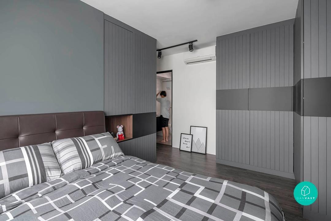 4-room HDB Renovation Under $40,000