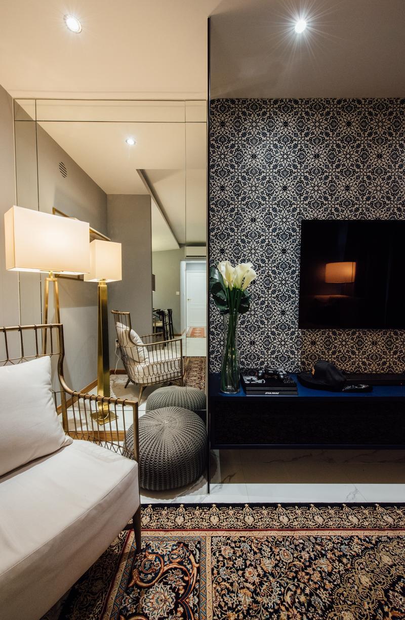 Bedok North Street 4 by Fatema Design Studio