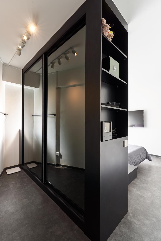 Contemporary, HDB, Teck Whye Lane, Interior Designer, Colourbox Interior