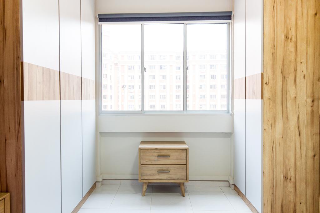Minimalistic, HDB, Tampines Street 45, Interior Designer, Laurus Design