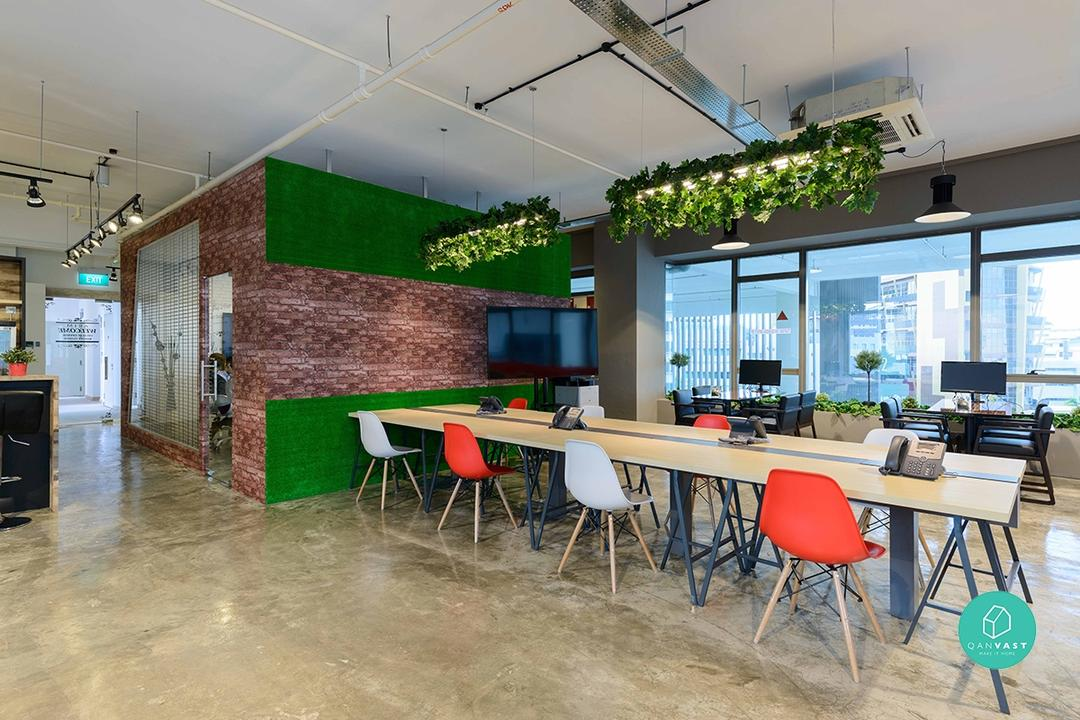 Cool Workplaces in Singapore That Everyone Wants To Work In 21