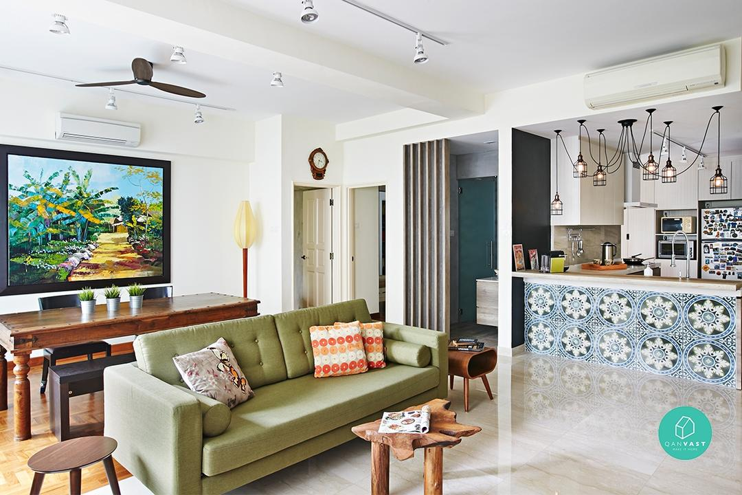 Busting The 5 Common Renovation Myths