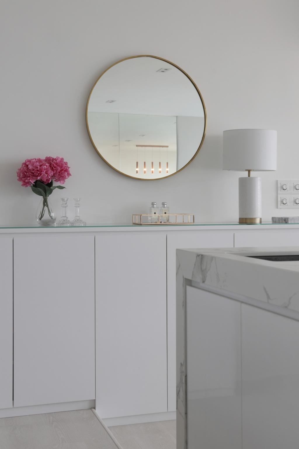 Minimalistic, HDB, Dining Room, Upper Boon Keng Road, Interior Designer, Briey Interior, Scandinavian