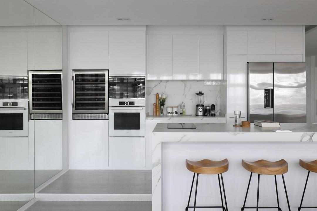 Upper Boon Keng Road by Briey Interior