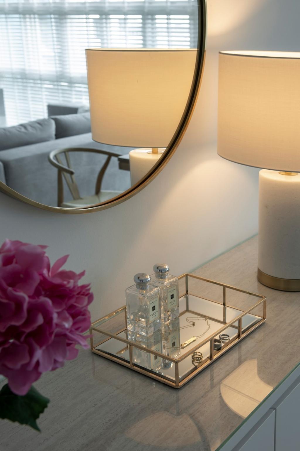 Minimalistic, HDB, Living Room, Upper Boon Keng Road, Interior Designer, Briey Interior, Scandinavian