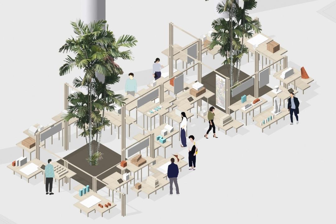 Archifest 2019 Singapore architecture