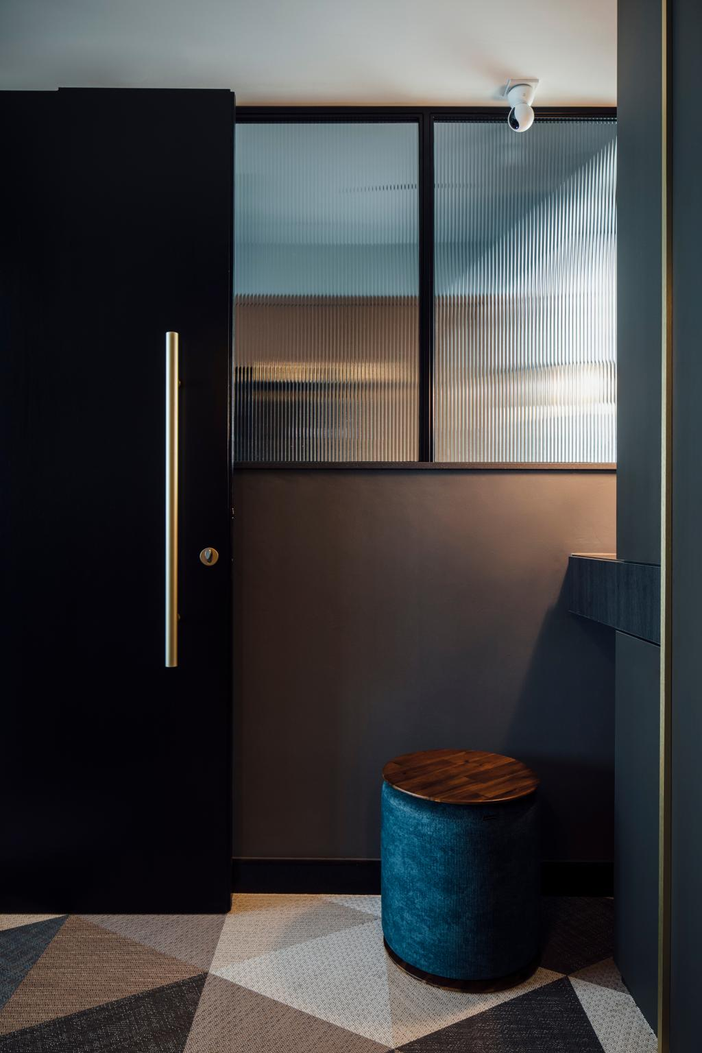 Modern, Condo, Park Infinia, Interior Designer, Hall Interiors, Eclectic