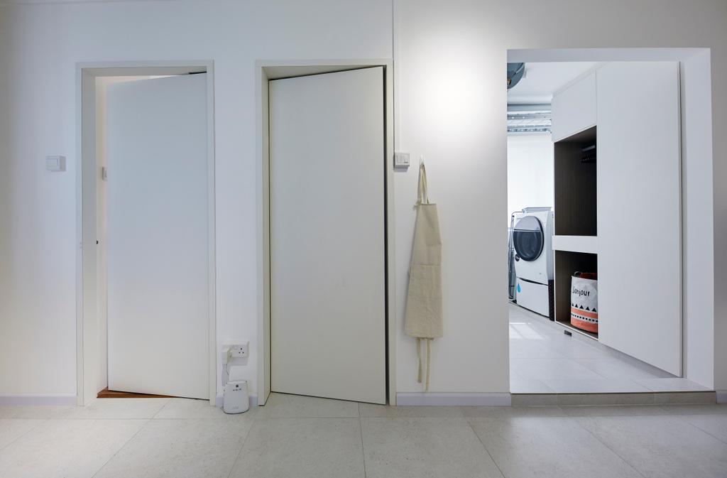 Modern, HDB, Living Room, Upper Boon Keng Road, Interior Designer, The Interior Lab, Minimalistic
