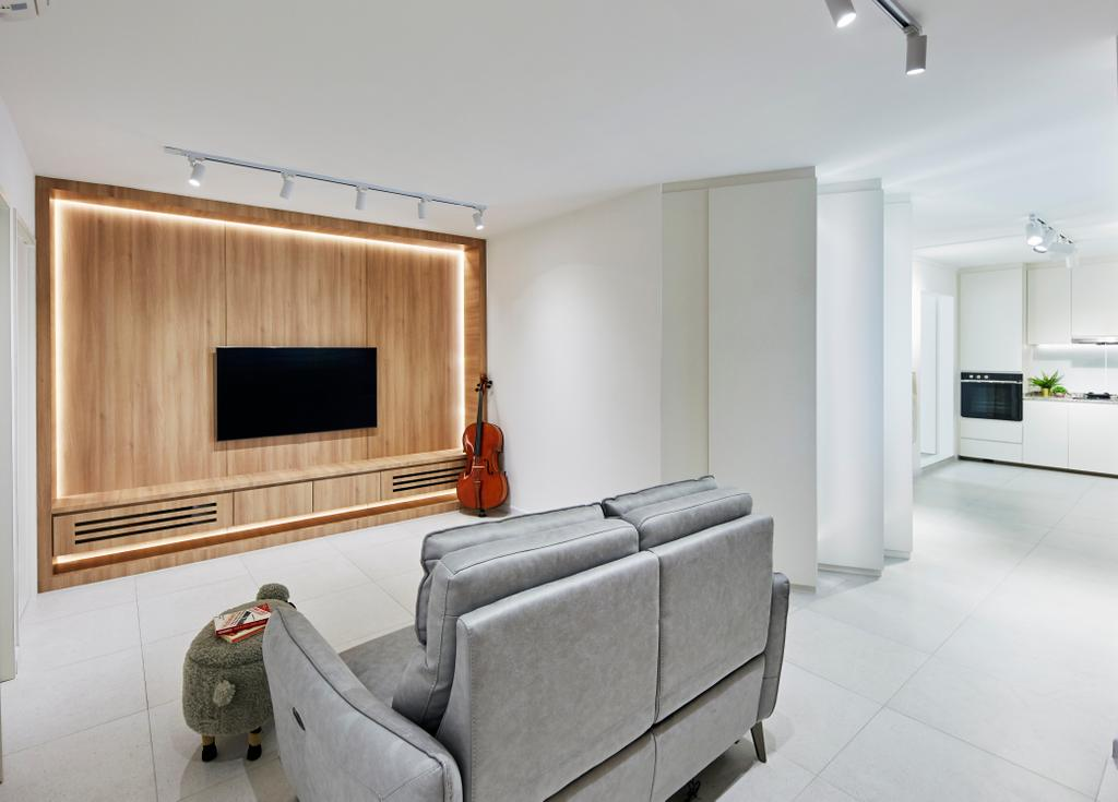 Upper Boon Keng Road by The Interior Lab