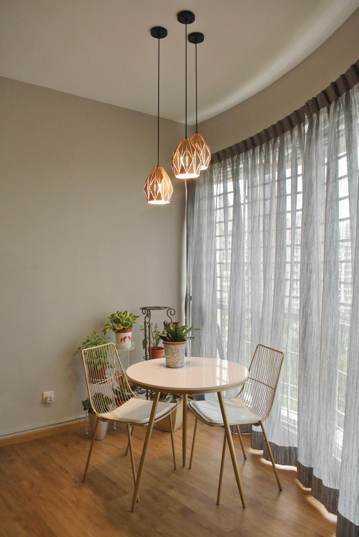 Transitional, Condo, Bullion Park, Interior Designer, Regiis Design