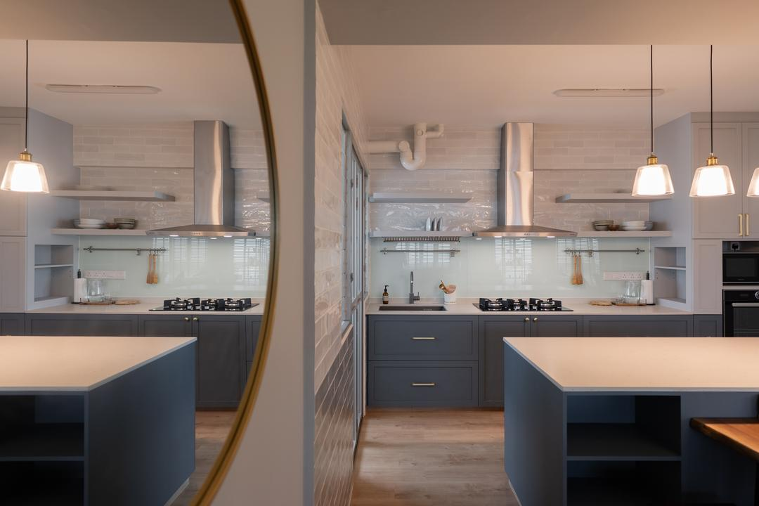 woodlands street renovation singapore arche interior