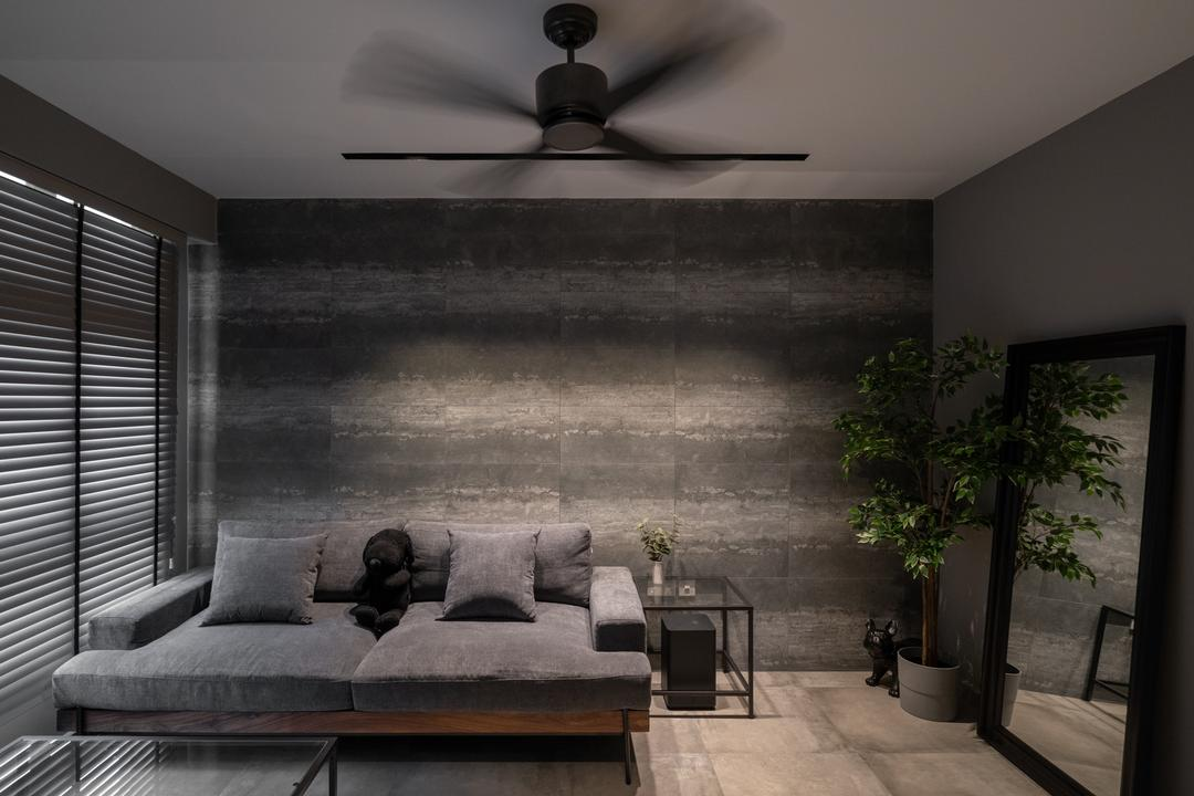 Toa Payoh East by Arche Interior