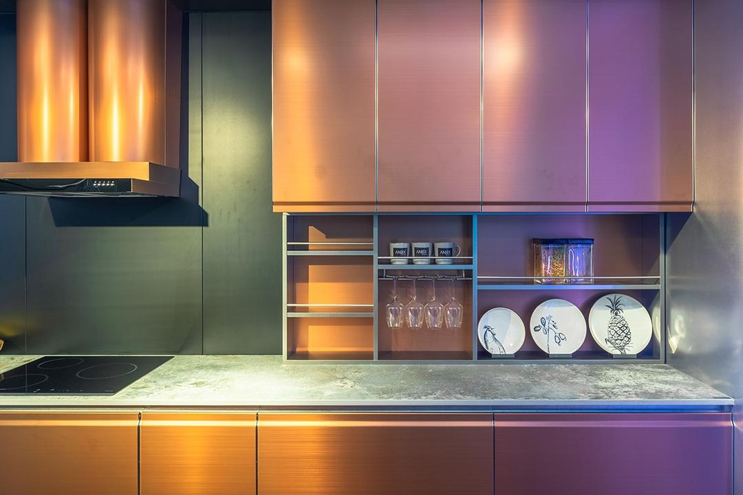 Why You Should Get Stainless Steel Cabinets For Your Kitchen 1