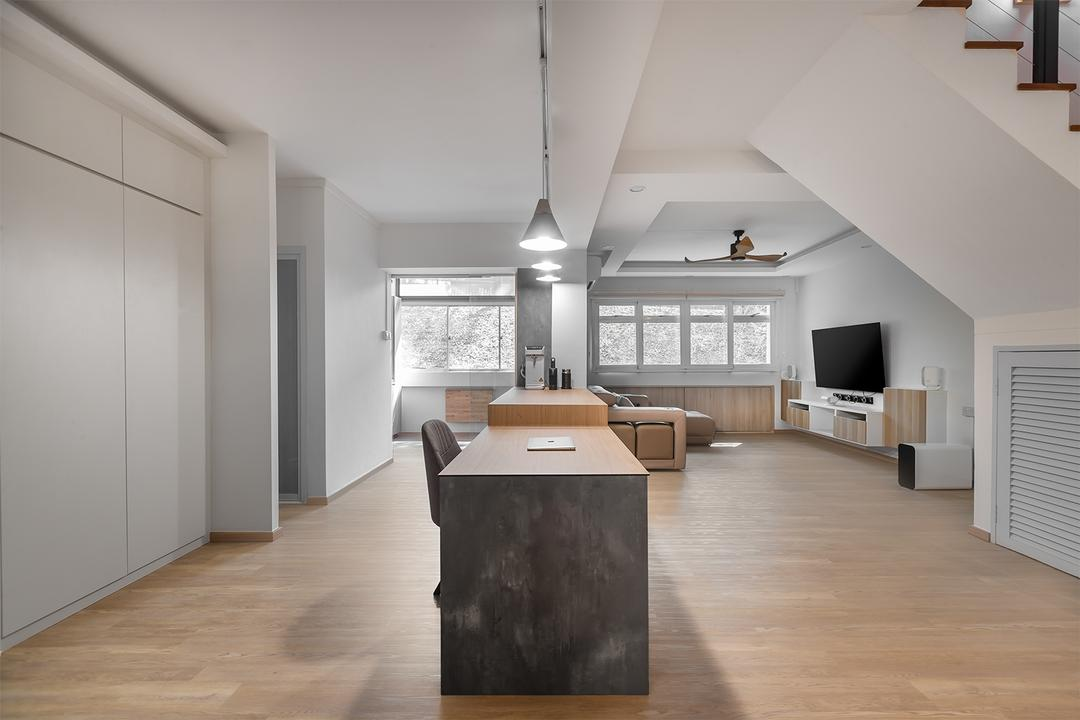 Ang Mo Kio by Noble Interior Design