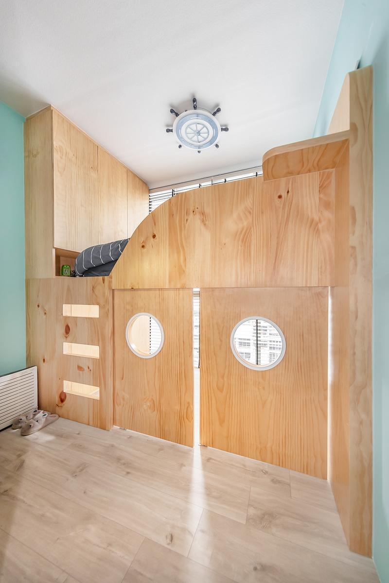 Sol Acres by Noble Interior Design
