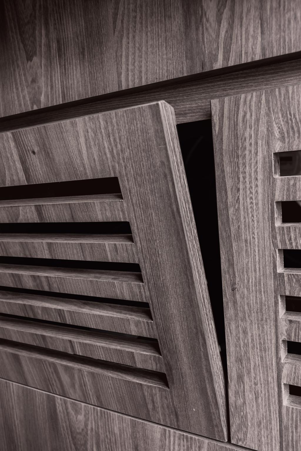Scandinavian, HDB, Telok Blangah Street 31, Interior Designer, DISTINCTidENTITY, Minimalistic, Modern