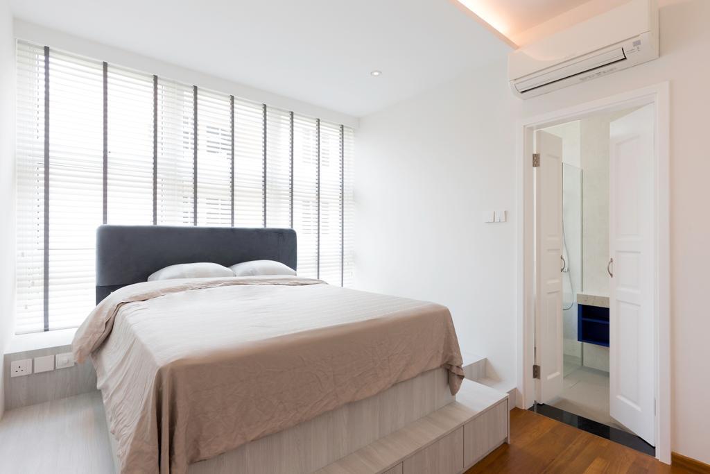 Contemporary, Condo, Bedroom, The Geranium, Interior Designer, Artitecture