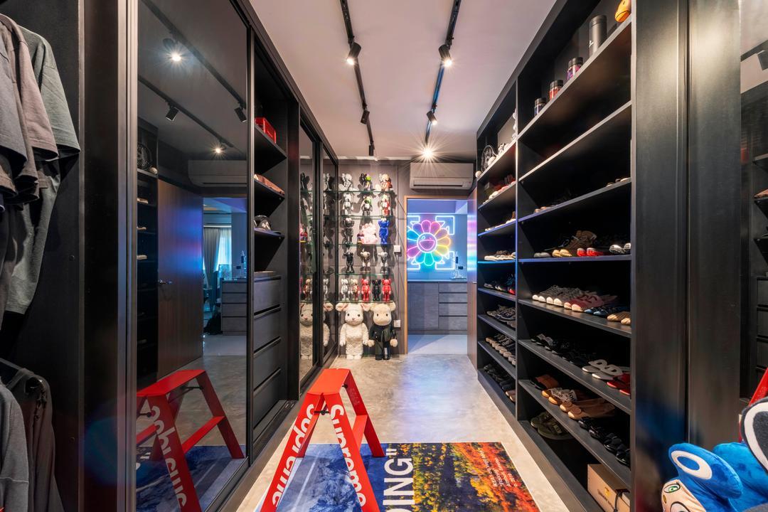 Bishan Street 23 by EA Interior Design