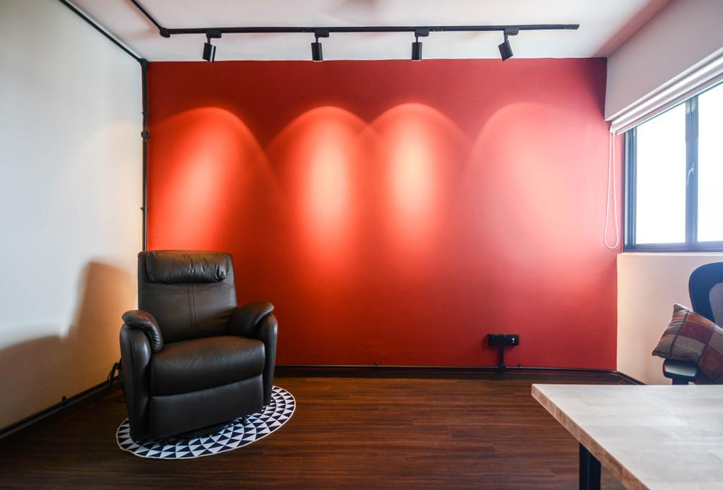 Contemporary, HDB, Bedok Reservoir, Interior Designer, The Roomakers