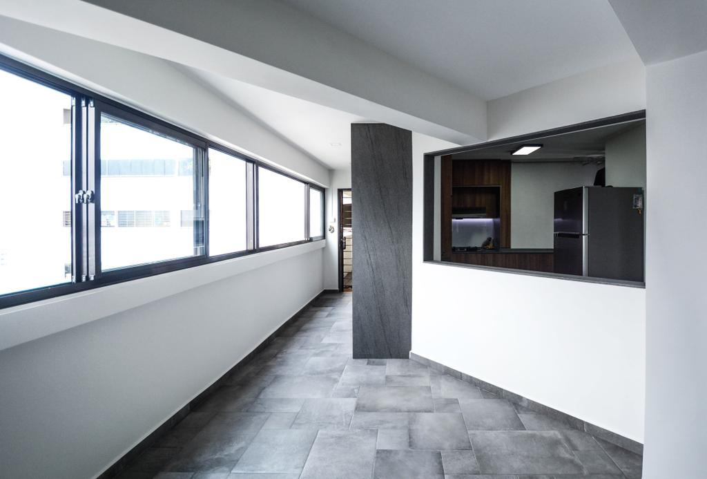 Bukit Batok Street 21 by The Roomakers