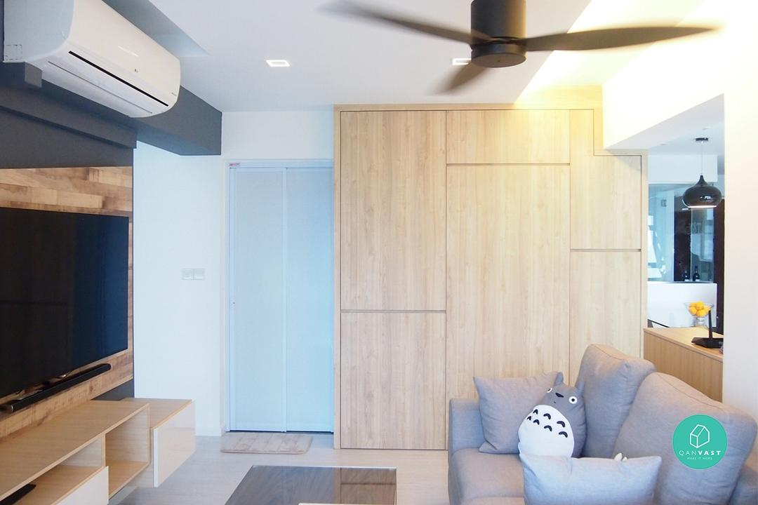 8 Home Designs That Are Easy-To-Clean and Maintain