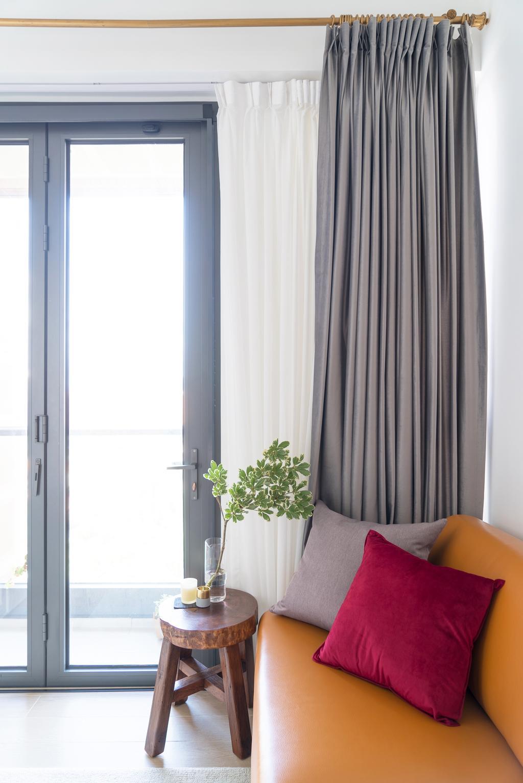 隨性, 私家樓, 客廳, 豐連, 室內設計師, monoo interior Limited