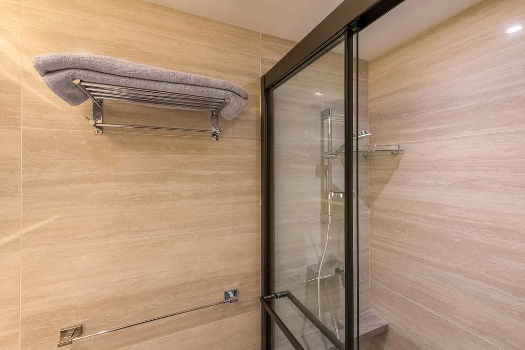 隨性, 私家樓, 浴室, 啟德嘉匯, 室內設計師, Deco Farmer Studio