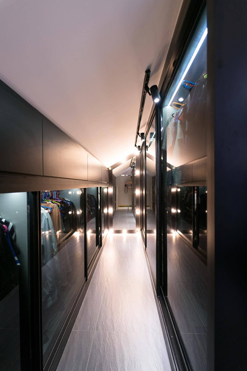 Contemporary, Landed, Serangoon Gardens Estate, Interior Designer, Piuttosto Design