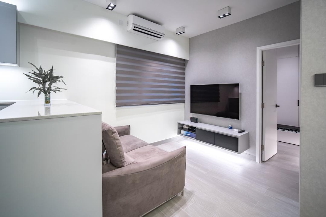 Sunshine Mansion by Shine Interior Design
