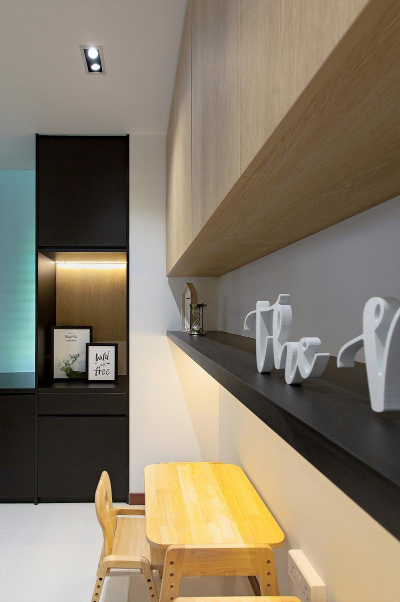 Tampines Street 61 by The Makers Design Studio