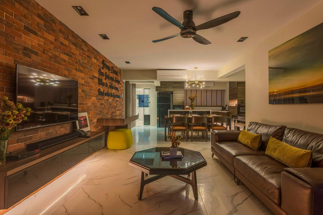 Clementi Street 14 by Voila