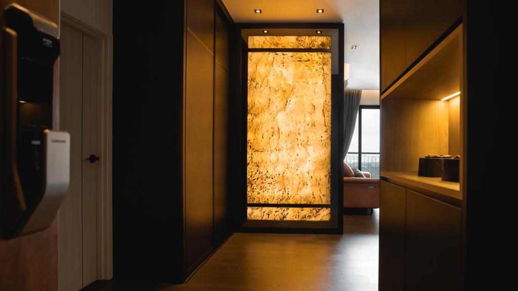 Modern, Condo, Sky Peak Residence, JB, Interior Designer, Trinity Design Studio, Contemporary