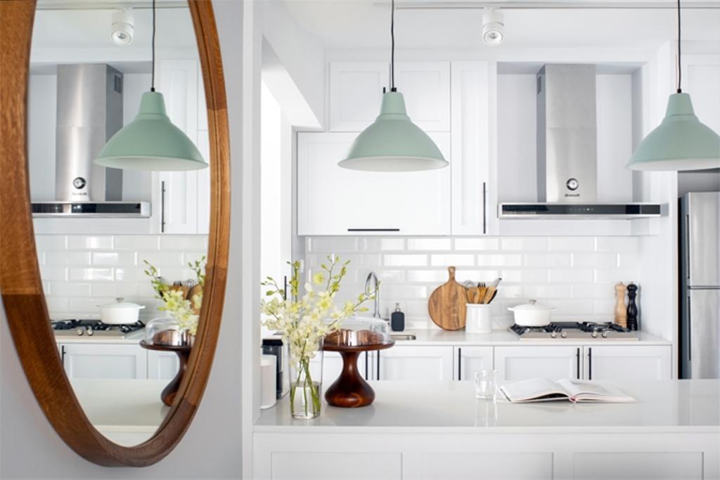 Transitional, HDB, Kitchen, Circuit Road, Interior Designer, Adroit ID
