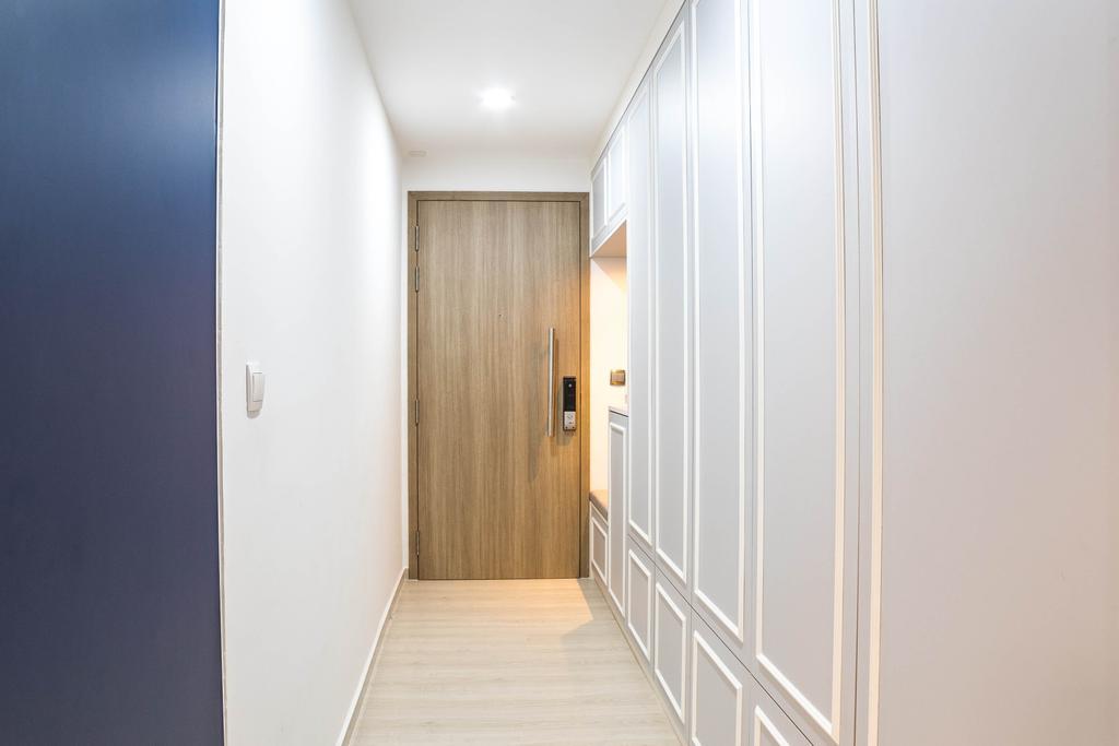 Contemporary, Condo, Sol Acres, Interior Designer, Archive Design