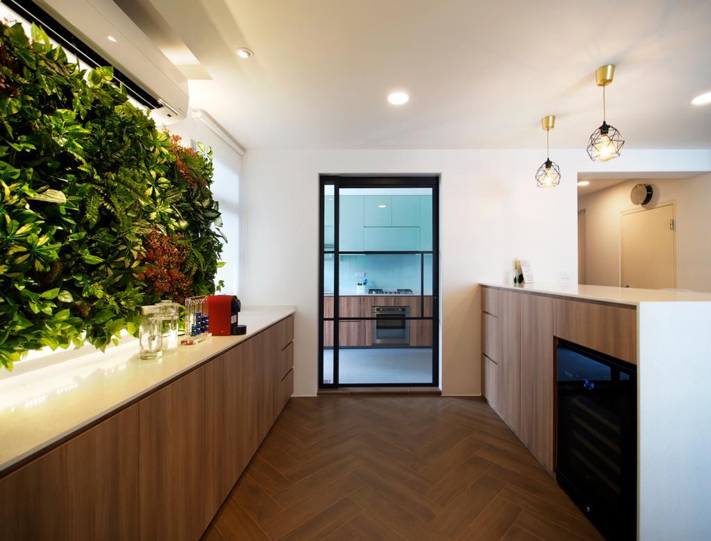 Sengkang West Way by Urban Habitat Design