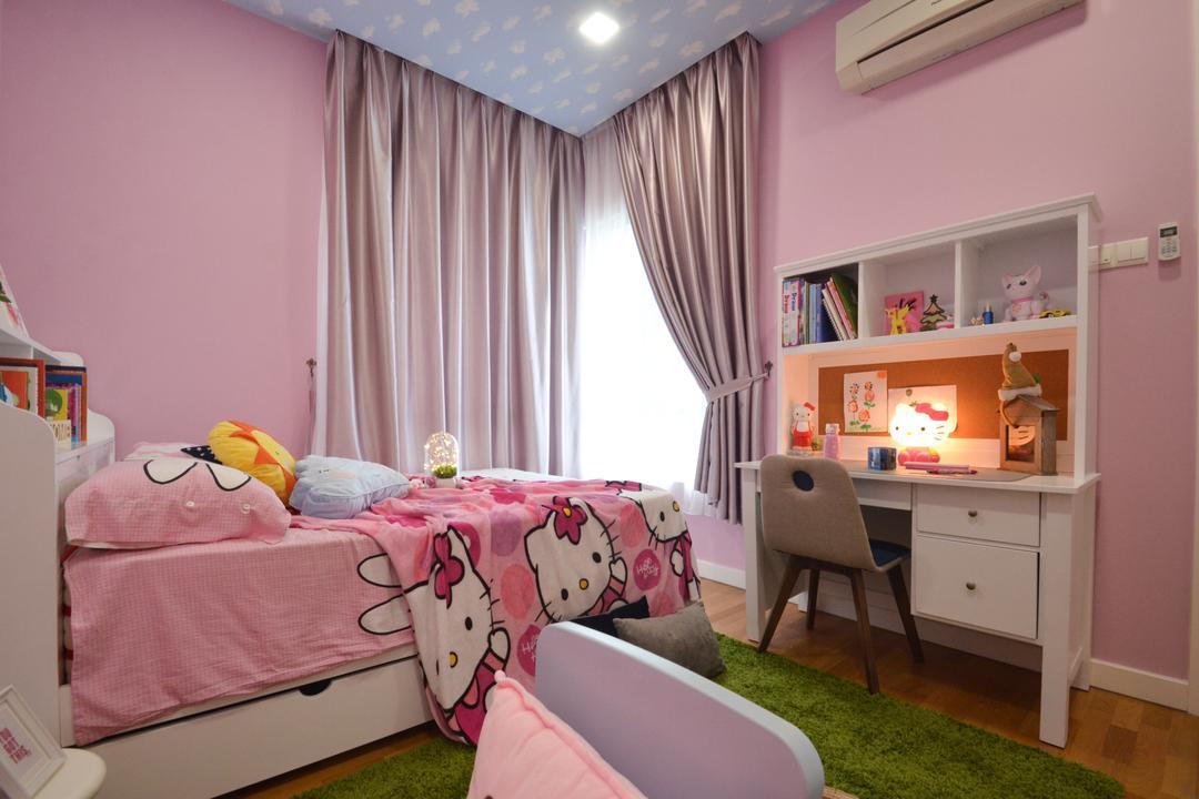 Ara Hills, Ara Damansara by Zyon Studio Sdn. Bhd.