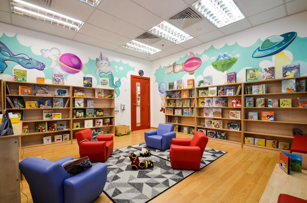 UOA Business Park, Shah Alam, Commercial, Interior Designer, Zyon Studio Sdn. Bhd., Modern, Contemporary