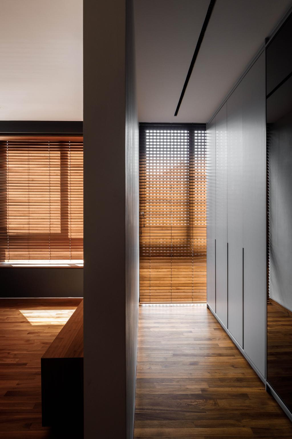 Contemporary, Landed, Bedroom, Simon Walk, Interior Designer, The Scientist