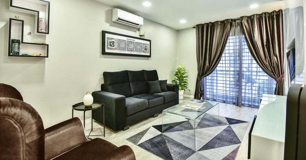 Tiara Duta, Ampang by Haven Interior & Construction Sdn Bhd