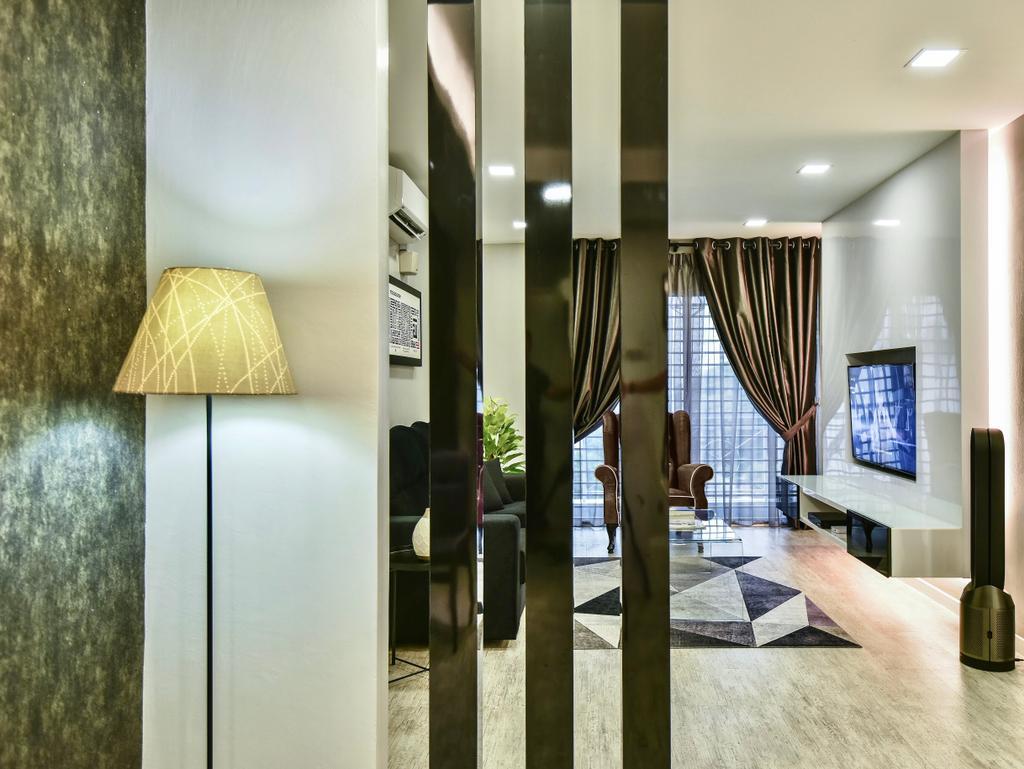 Condo, Tiara Duta, Ampang, Interior Designer, Haven Interior & Construction Sdn Bhd