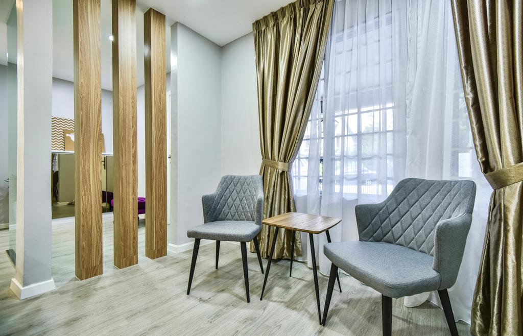 Landed, Kelana Jaya, Interior Designer, Haven Interior & Construction Sdn Bhd
